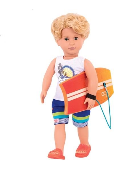 Our Generation Gabe Oyuncak Bebek 46 cm