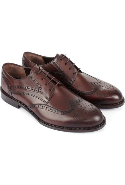 Gön Hakiki Deri Erkek Ayakkabı 36608