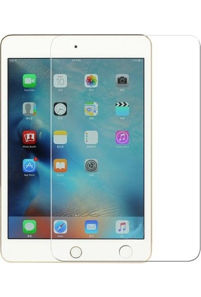 Ehr. iPad Pro 11 Nano Ekran Koruyucu Cam - Şeffaf