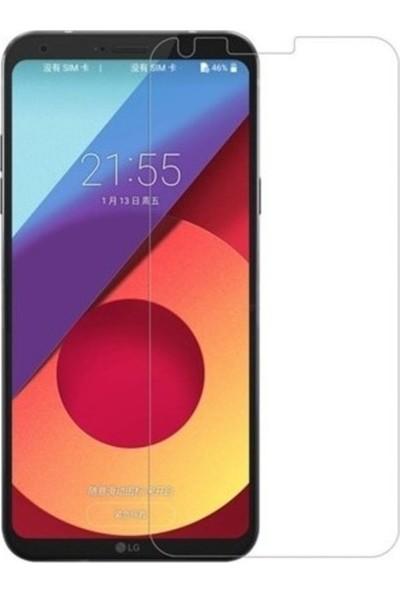 Ehr. LG K10 2017 Nano Ekran Koruyucu Cam - Şeffaf