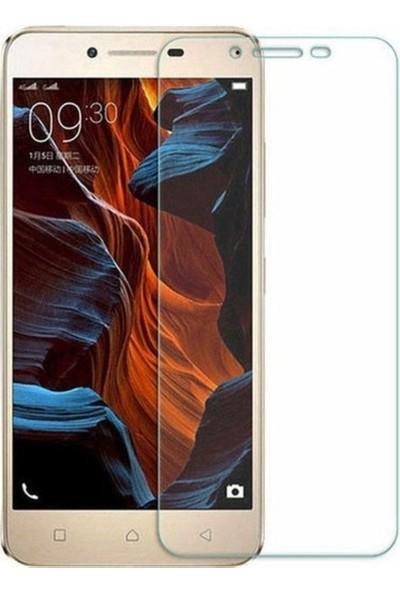 Ehr. Lenovo K5 Nano Ekran Koruyucu Cam - Şeffaf
