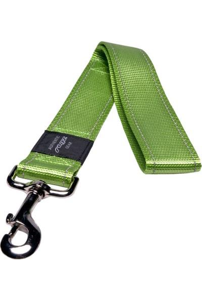 Rogz Köpek Uzatma Yeşil Xxlarge 40 Mm 50 Cm
