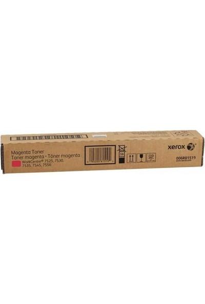 Xerox Workcentre 7525 Kırmızı Toner 006R01519
