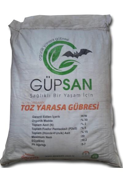 Toz Yarasa Gübresi 25 kg