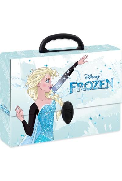 Frozen Saplı Çanta