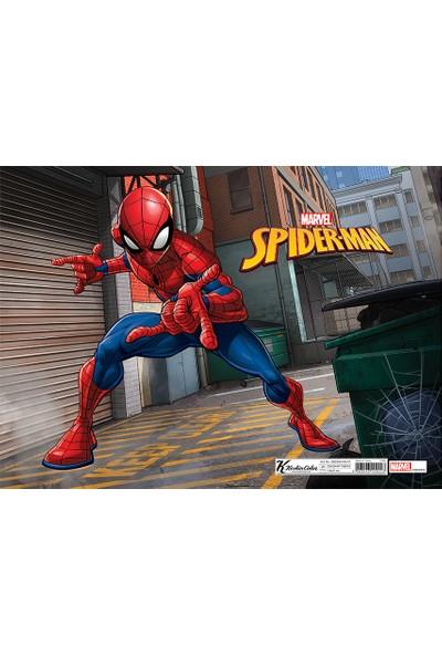 Spider-Man 18*27 20 Parçalı Yapboz