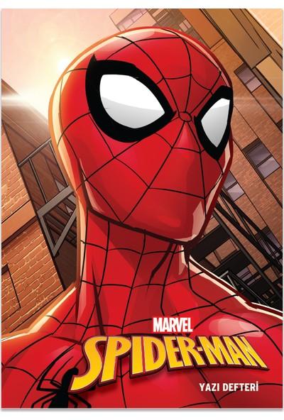 Spider A4 40 Yp.Güzel Yazı Defteri