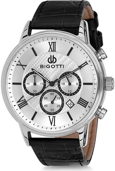 Bigotti Milano BGT01387A-01 Erkek Kol Saati