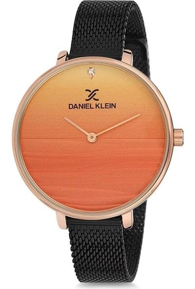 Daniel Klein DK011890M-02 Kadın Kol Saati