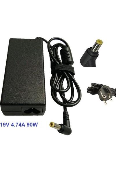Baftec Acer Aspire 5710 5710G 5720 5720G 5720ZG Notebook Adaptörü