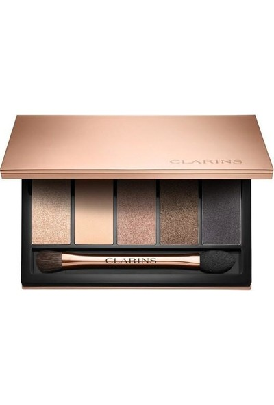 Clarins Eye Palette 5 Couleurs Collector Natural