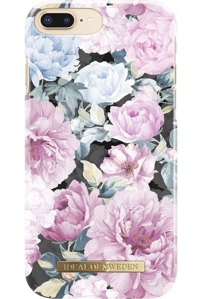 Ideal of Sweden iPhone 7 Plus / 8 Plus Peony Garden Arka Kapak