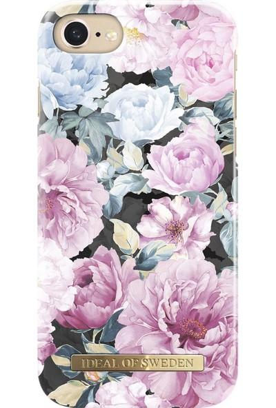 Ideal of Sweden iPhone 8-7-6s-6 Peony Garden Arka Kapak