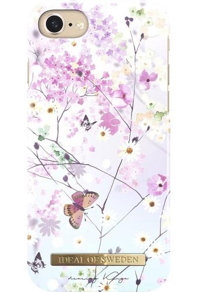 Ideal of Sweden iPhone 8-7-6s-6 Springtime Whimsy Arka Kapak