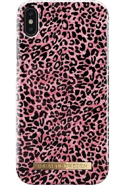 Ideal of Sweden Xs Max Lush Leopard Arka Kapak