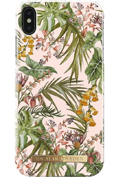 Ideal of Sweden Xs Max Pastel Savanna Arka Kapak