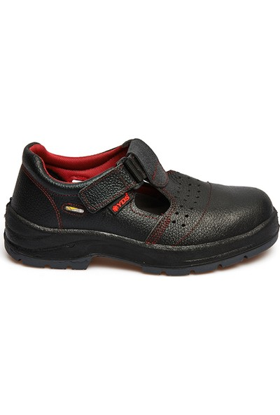 Yds El 190 Br S1 Src Sandalet Yazlık İş Ayakkabısı