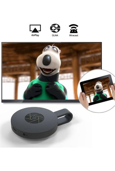 Mirascereen G2-4 Yeni Sürüm Full Hd Kablosuz HDMI Görüntü ve Ses Aktarıcı