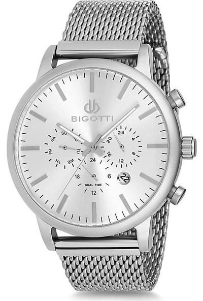 Bigotti Milano BGT01502D-01 Erkek Kol Saati