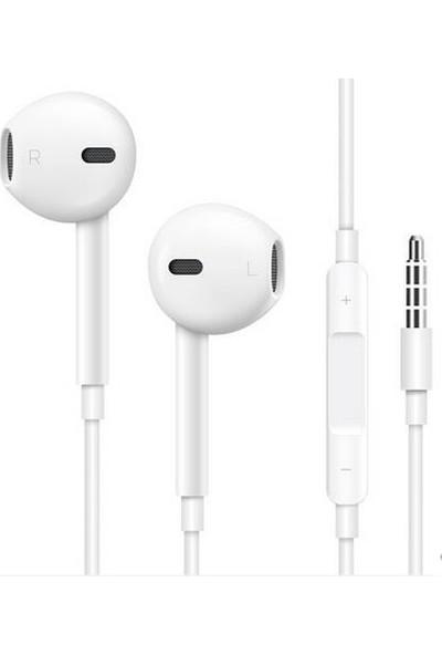 Escom iPhone Mikrofonlu Kulaklık