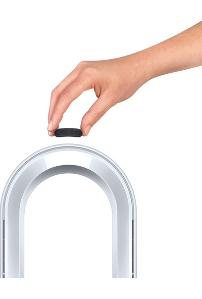 Dyson Pure Cool Hava Temizleme Fanı (Dyson Türkiye Garantili)