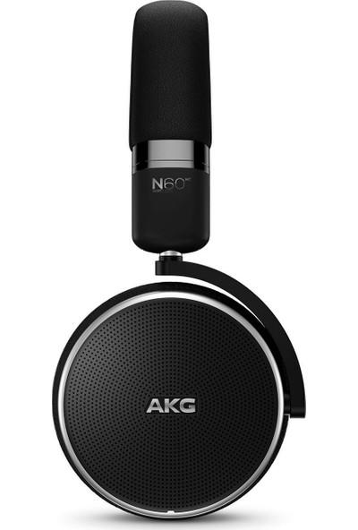 AKG N60NC Kablosuz Kulaklık Siyah (GP-N060HAHCAAA)