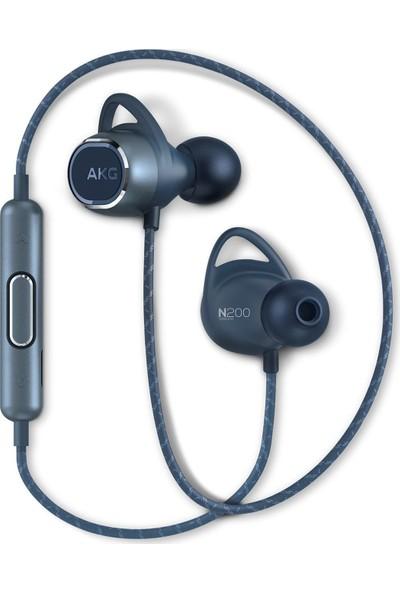 AKG N200 Kablosuz Kulaklık Mavi (GP-N200HAHHDAA)