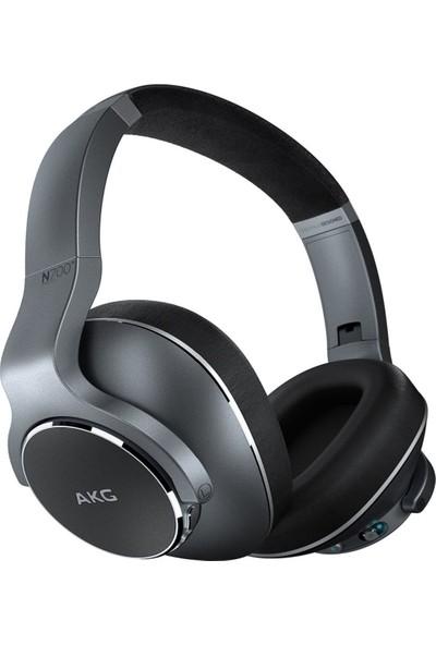 AKG N700NC Kablosuz Bluetooth ANC Kulaküstü Kulaklık Gümüş (36 Saat Pil) (GP-N700HAHCEAA)