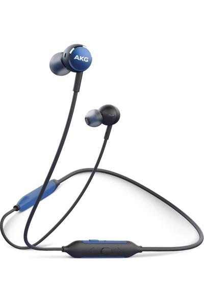 AKG Y100 Kablosuz Kulaklık Mavi (GP-Y100HAHHBAC)
