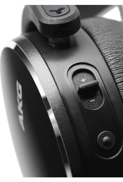 AKG Y500 Kablosuz Kulaklık Siyah (GP-Y500HAHHCAD)
