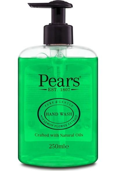 Pears Limon Çiçeği Özlü Saf & Yumuşak El Yıkama 250 ml