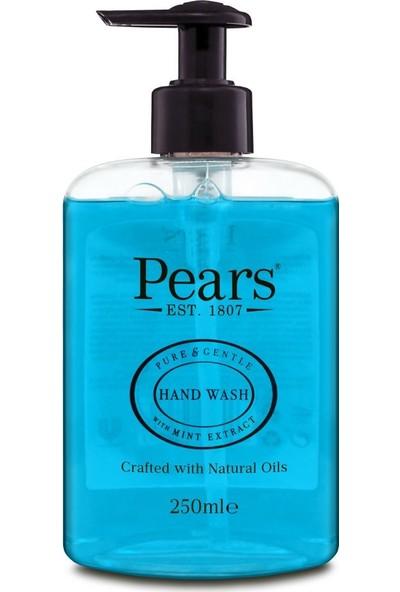 Pears Nane Özlü Saf & Yumuşak El Yıkama 250 ml