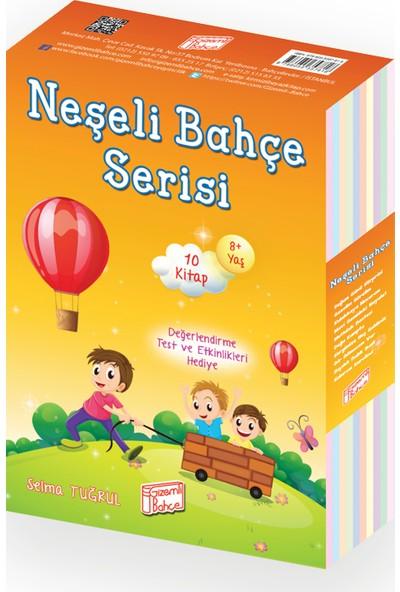 Gizemli Bahçe 2. Sınıflar İçin Neşeli Bahçe Serisi 10 Kitap
