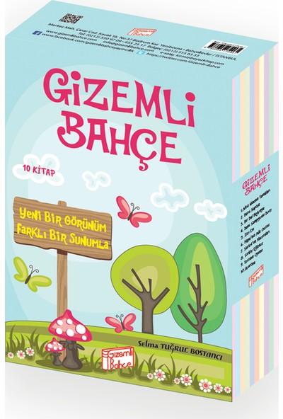 Gizemli Bahçe 3. Sınıflar Öykü Serisi 10 Kitap