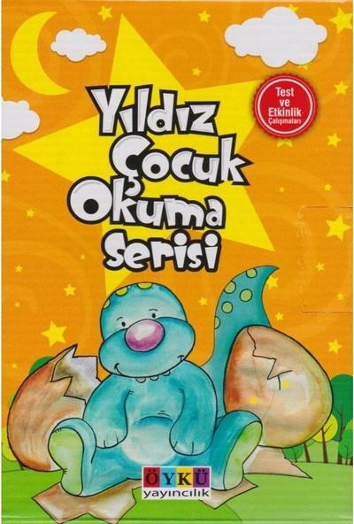 Öykü Yayınları 2. ve 3. Sınıf Yıldız Çocuk Okuma Serisi