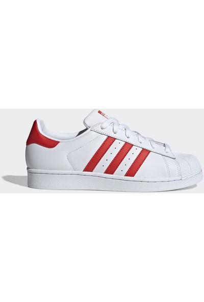 Adidas Kadın Günlük Ayakkabı Cm8413 Superstar W