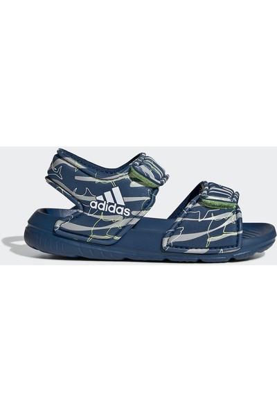 Adidas Bebek Yüzme Sandalet F34791 Altaswım I