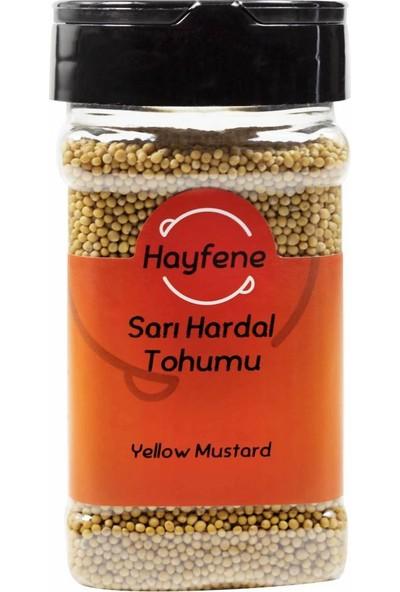 Hayfene Hardal Tohumu (Sarı) 225 gr