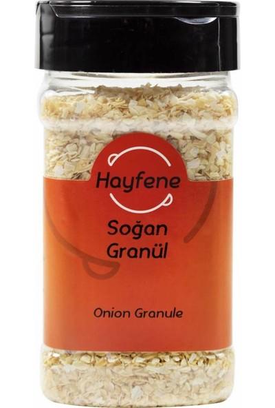 Hayfene Soğan Granül 100 gr