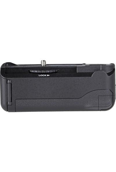 Ayex Sony A6500 İçin Ayex Ax-A6500 Battery Grip + 1 Ad. Np-Fw50 Batarya