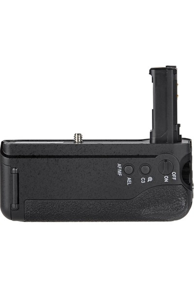Ayex Sony A7 Iı, A7R Iı, A7S Iı İçin Ayex Ax-A7Iı Battery Grip + 1 Ad. Np-Fw50 Batarya