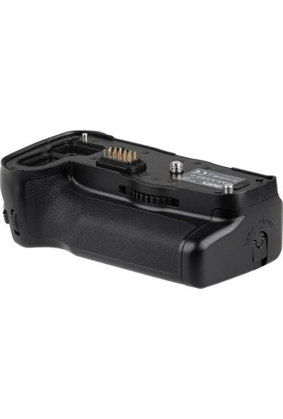 Ayex Pentax K-3, K-3 Iı İçin Ayex Ax-K3 Battery Grip, D-Bg5 + 1 Ad. D-Li90 Batarya