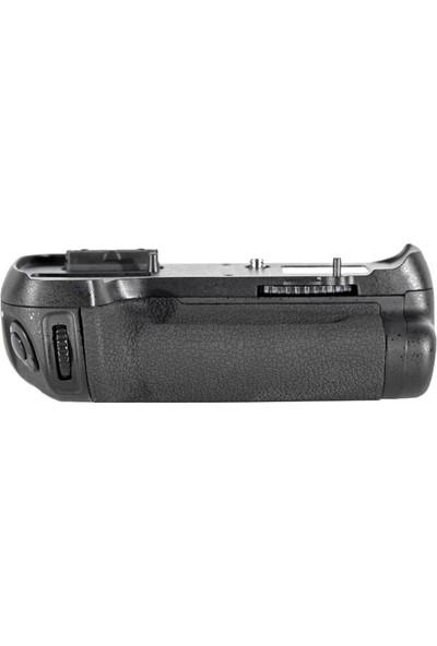 Ayex Nikon D600, D610 İçin Ayex Ax-D600 Batter Grip + 2 Ad. En-El15 Batarya