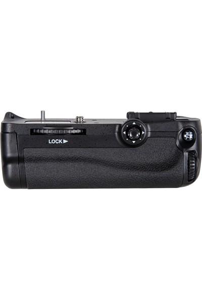 Ayex Nikon D7200, D7100 İçin Ayex Ax-D7100 Battery Grip + 2 Ad. En-El15 Batarya