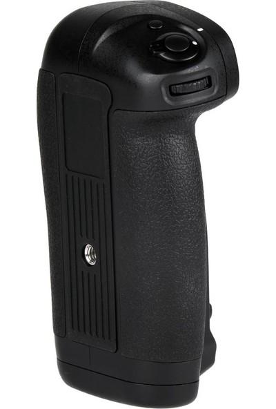 Ayex Nikon D850 İçin Ayex Ax-D850 Battery Grip + 2 Ad. En-El15 Batarya