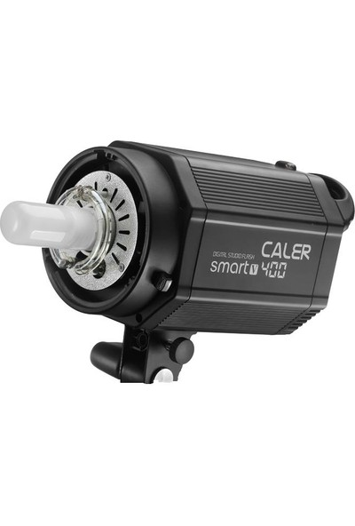 Jinbei Caler Smart V-400W/S Kit 3 Lü Paraflaş Set