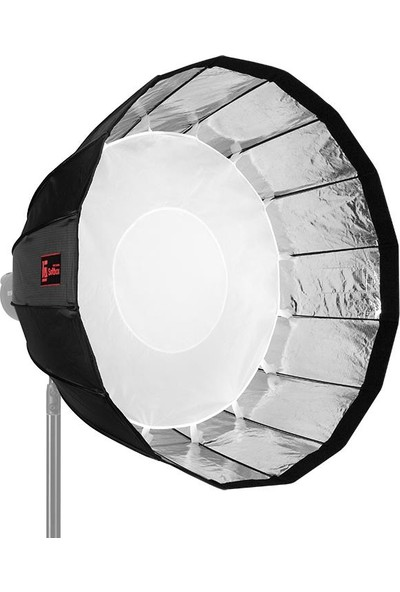 Jinbei Deep Parabolik 90Cm Octagonal Speedbox Professional Softbox