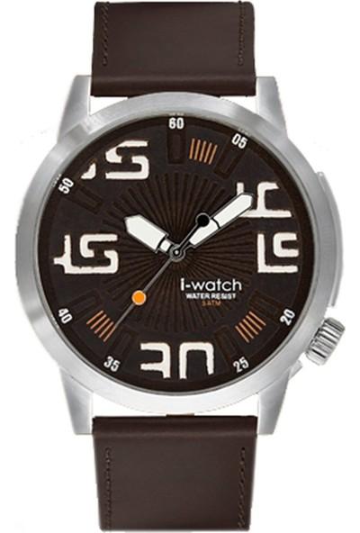 İ-Watch 5323.C3 Erkek Kol Saati