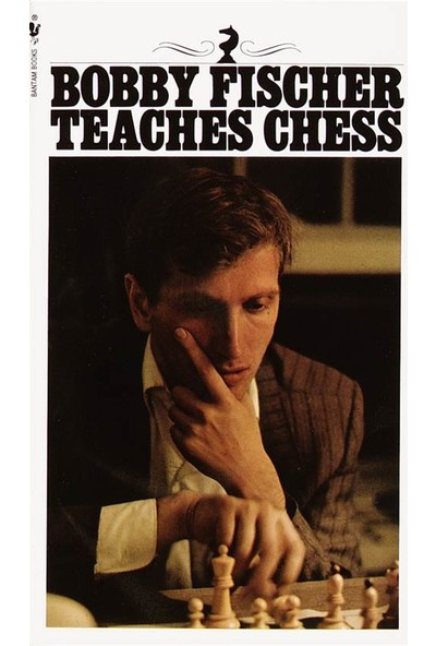 Bobby Fisher Teaches Chess - Boby Fisher