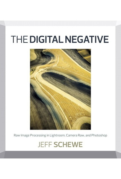 The Digital Negative: Raw Image Processing In Lightroom, Camera Raw, And Photoshop - Jeff Schewe
